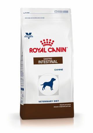 ROYAL CANIN PERRO MEDICADO GASTRO INTESTINAL X 10 KG