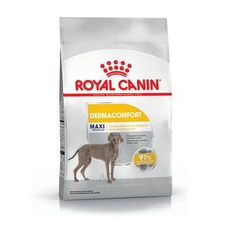 ROYAL CANIN PERRO ADULTO DERMACOMFORT GRANDE X 10 KG