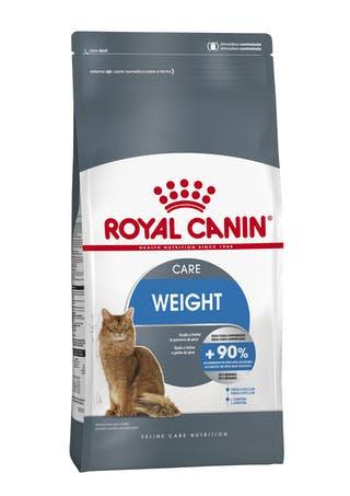 ROYAL CANIN GATO ADULTO CONTROL PESO X 1,5 KG
