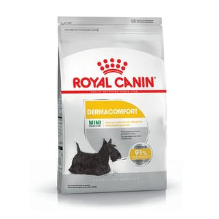 ROYAL CANIN PERRO ADULTO DERMACONFORT MINI X 3 KG