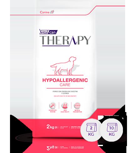 VITAL CAN THERAPY MEDICADO HIPOALARGENICO X 10 KG
