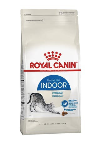 ROYAL CANIN GATO ADULTO INTERIOR X 1,5 KG