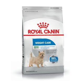 ROYAL CANIN PERRO ADULTO CONTROL PESO MINI X 3 KG