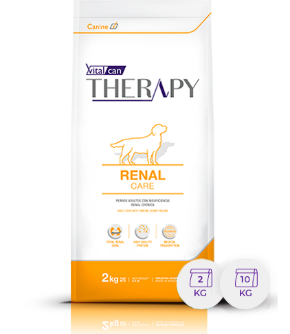 VITAL CAN THERAPY MEDICADO RENAL X 10 KG
