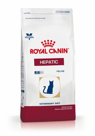 ROYAL CANIN GATO MEDICADO HEPATICO X 1,5 KG