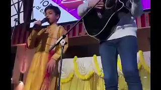 Carlos & Rohan @BangBang Diwali