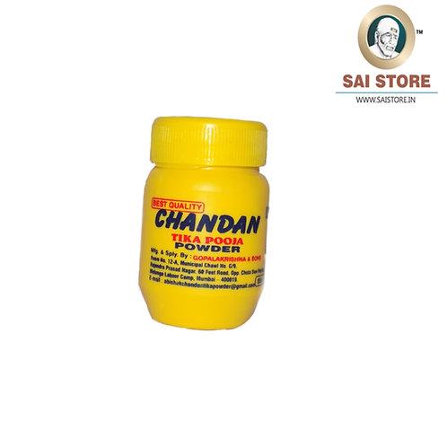Chandan Tika Powder pack Of 5