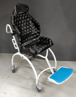 Free Form Shower Chair