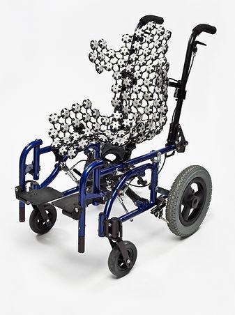 custom wheelchair seating
