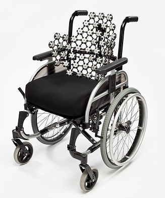 custom wheelchair seating