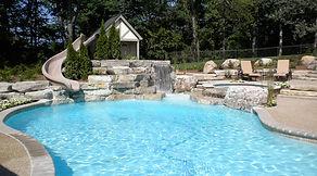Pool Openings and Closings