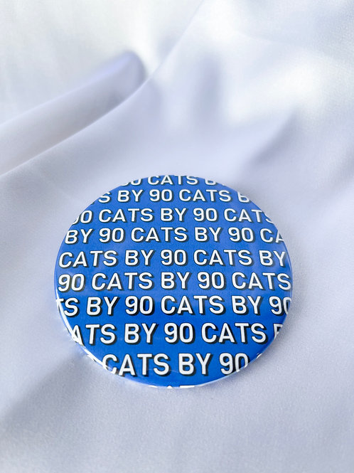 Cats by 90