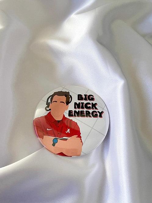 Big Nick Energy