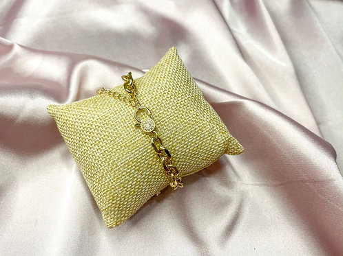 Bulk Chain Bracelet