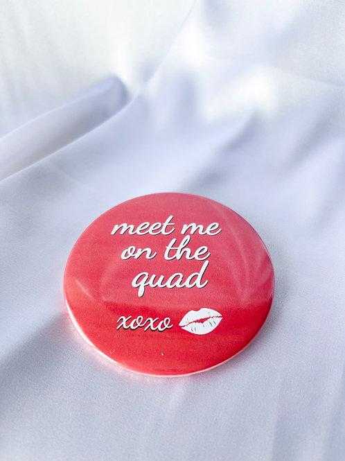 Meet Me On The Quad
