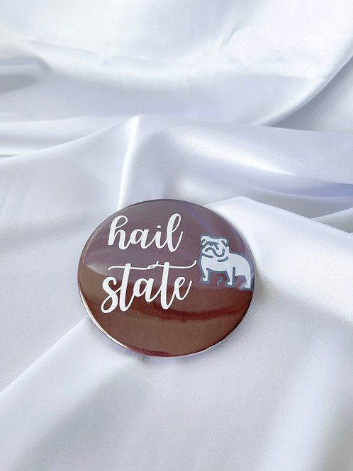 Hail State Dog