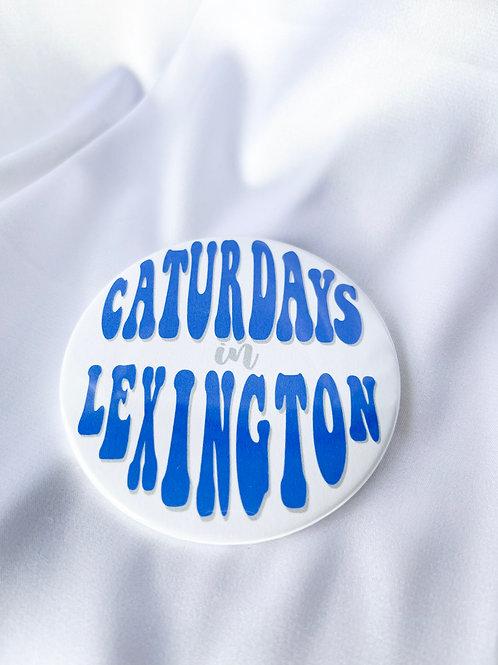 Caturdays in Lexington