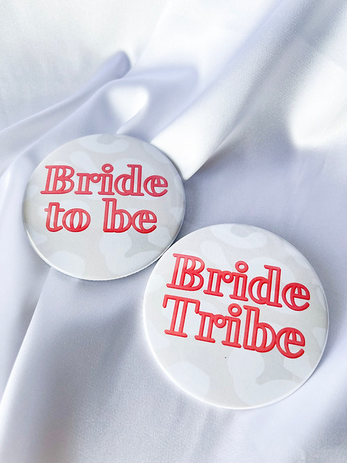 Camo Bridal