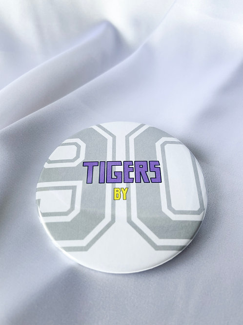 Tigers by 90