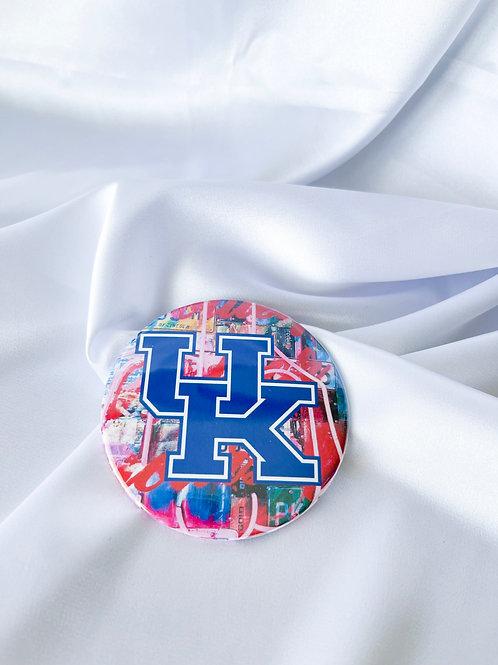 Kentucky Logo Aesthetic