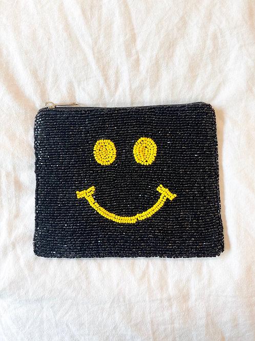 Smile Coin Purse