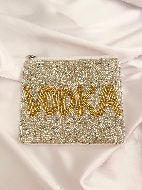Vodka Coin Purse