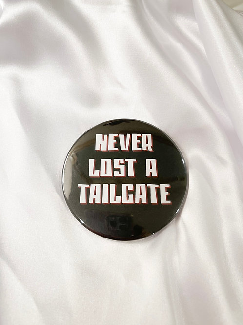 Never Lost A Tailgate