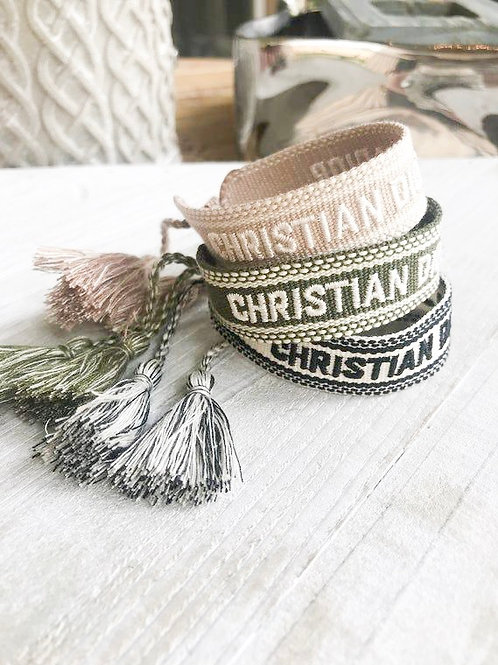 Ja'dior Bracelets