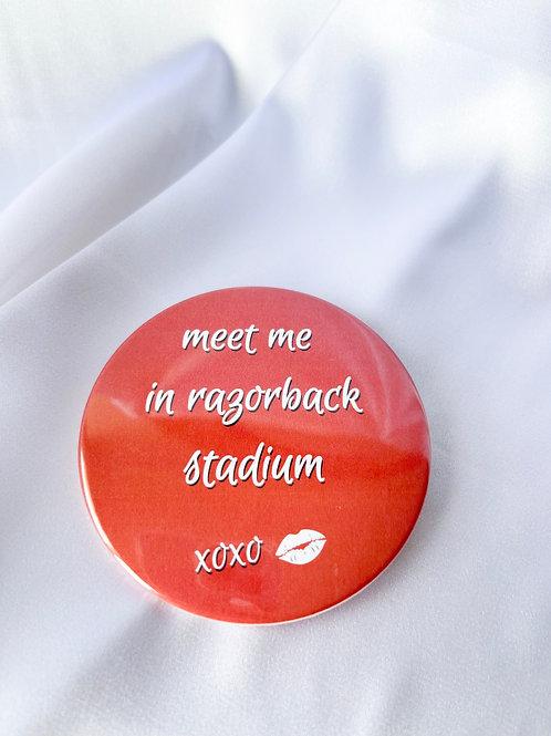 Meet Me in Razorback Stadium