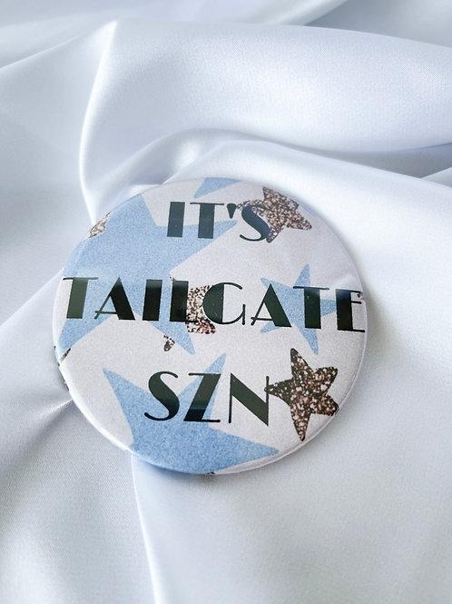 It's Tailgate Szn