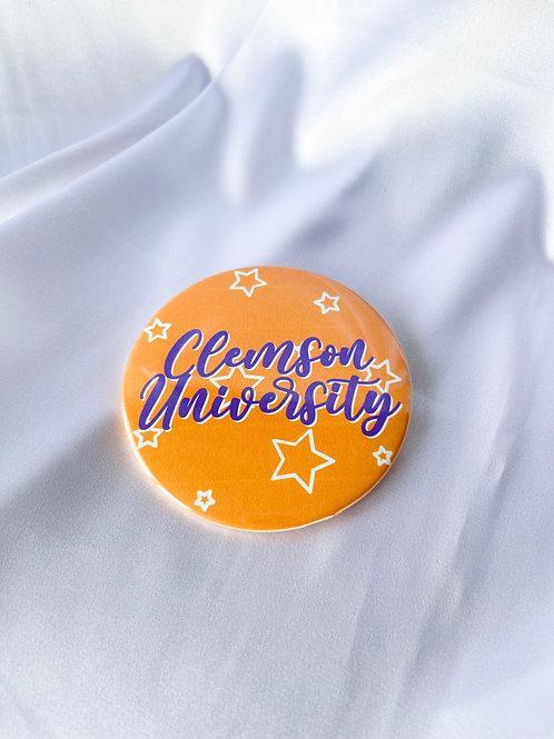 Clemson University Stars