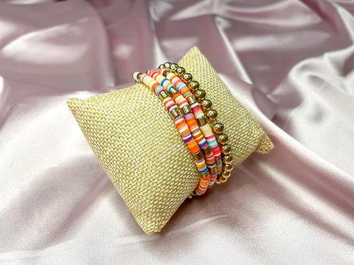 Wrap Bracelet Set