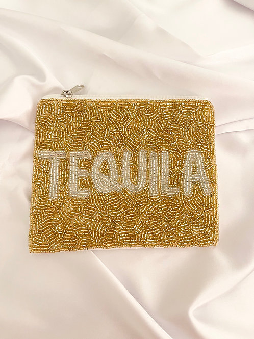 Tequila Coin Purse