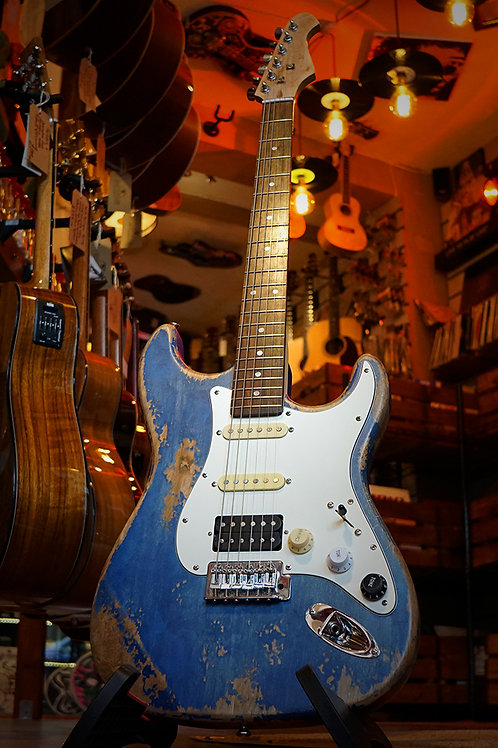 Reliced Strat (Aria STG-004)