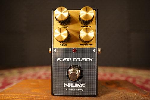 NUX Reissue: Plexi Crunch