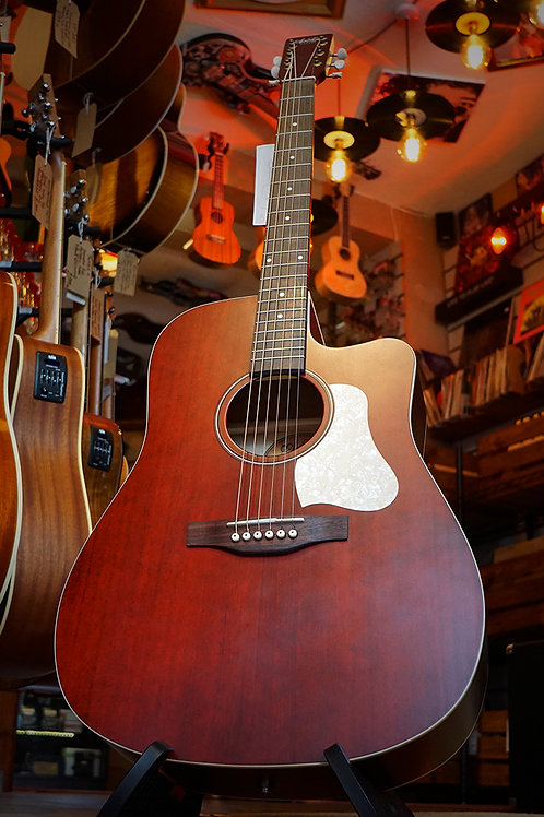 Art & Lutherie Americana CW