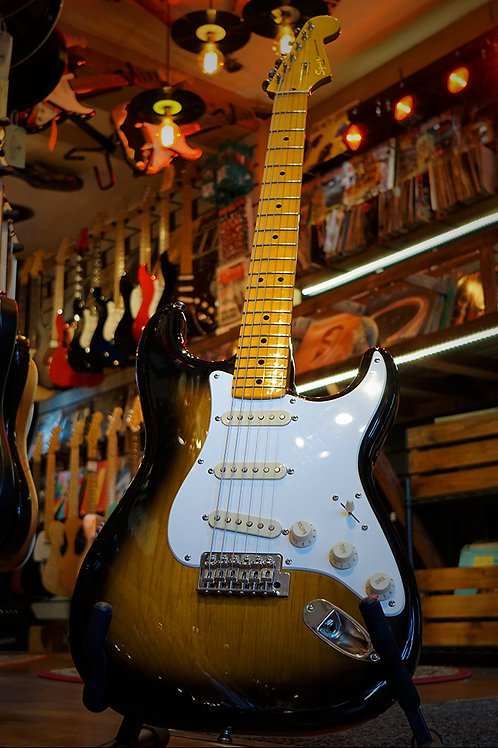 Squier Classic Vibe Stratocaster (50's style)