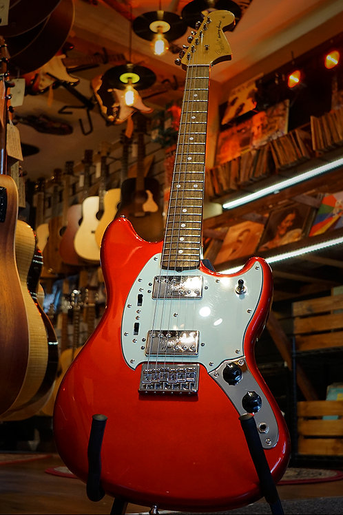 Fender Mustang Special (Pawn Shop Series)