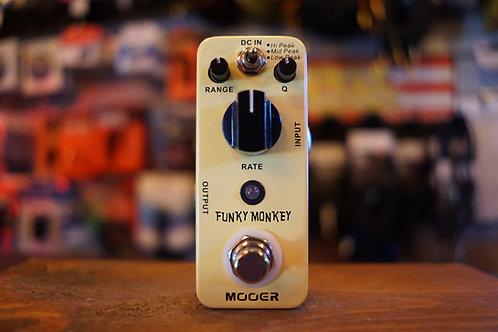 Mooer Funky Monkey Auto-Wah