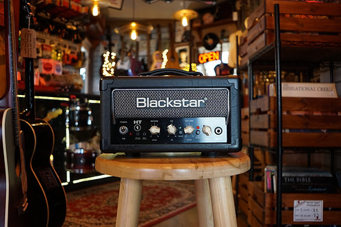 Blackstar HT-1RH mkII Head