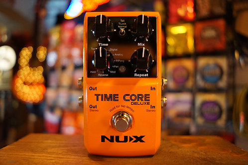 NUX Time Core Deluxe Delay