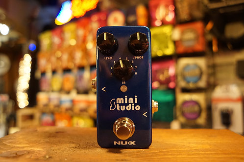 NUX Mini Studio Pedal