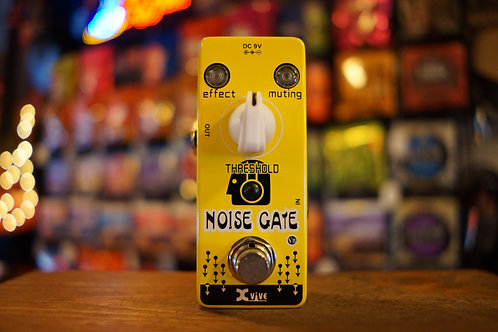 XVIVE Noise Gate XV11