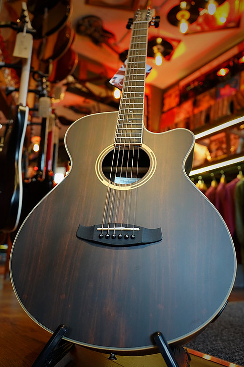 Tanglewood Discovery Exotic DBT SFCE AEB