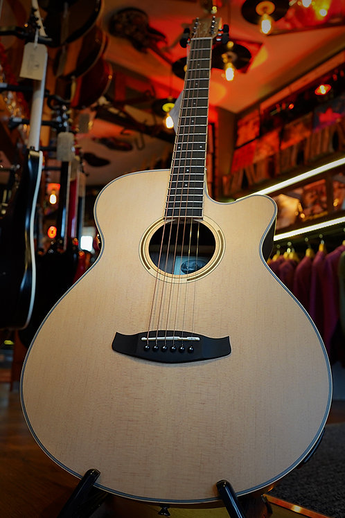 Tanglewood Discovery Exotic DBT SFCE BW