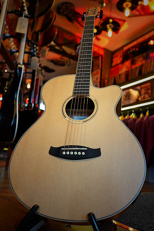 Tanglewood Discovery Exotic DBT SFCE FMH