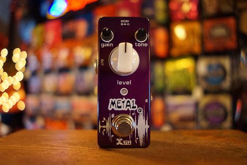 XVIVE Metal Distortion XV3