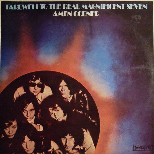 Amen Corner - Farewell to the Real Magnificent Seven