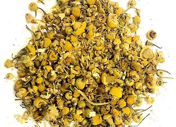Ginger Chamomile - 3oz