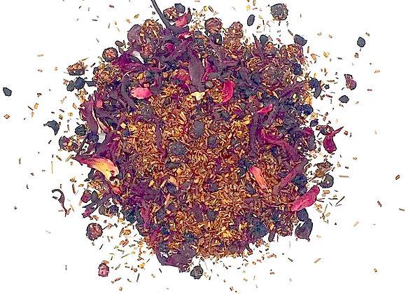 Blueberry Rooibos  - 3oz